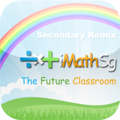 iMathSg Secondary Remix