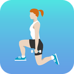 Hip and Thigh Workouts Lite